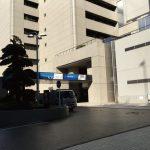 板橋区役所外観