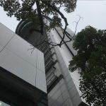 文京シビックセンター外観
